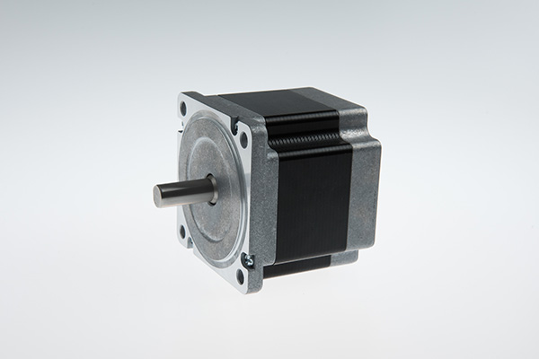 NEMA 34 Stepping Motor (60mm 3.0Nm) Voorgestelde Image