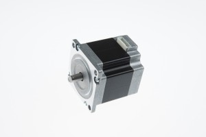 Factory supplied Stepper Motor With Double Shaft -