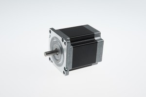 Fixed Competitive Price Gear Reducer Stepper Motor -