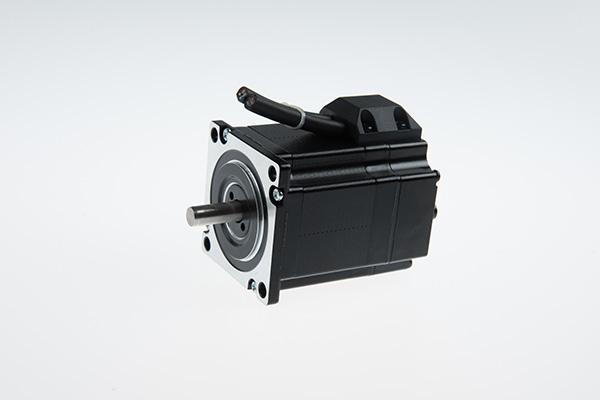 NEMA 23  Close Loop Stepping Motor(1000CPR 55mm 1.2N.m) Featured Image