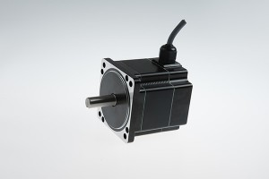 NEMA 24 IP65 Water Proof Stepping Motor(70mm 2.2N.m)