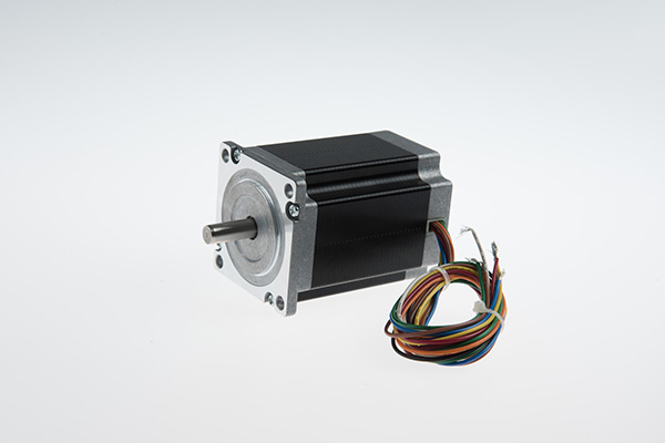 NEMA 23  Lead wire Stepping Motor(80mm 1.5N.m) Featured Image