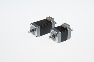 NEMA 11 Connector Type Stepping Motor (32mm 0.05N.m)