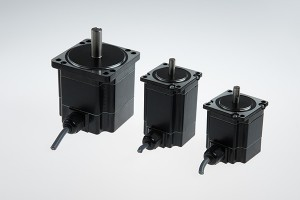 OEM/ODM Manufacturer Nema 17 Linear Stepper Motor -