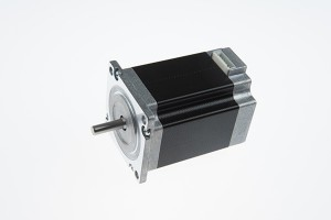 NEMA 23 Connector Uhlobo Stepping Motor (76mm 2N.m)