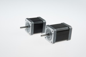 NEMA 17 Stepping Motor (61mm 0.72Nm)