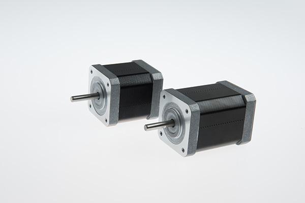 Factory Free sample Linear Nema 11 Stepper Motor - NEMA 17 Stepping Motor(61mm 0.72N.m) – PROSTEPPER