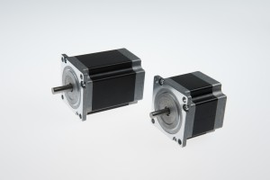 NEMA 23 Stepping Motor (76mm 2,0 nM)