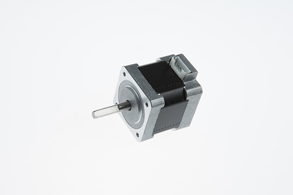 NEMA 14 Connector Type Stepping Motor(36mm 0.13N.m) Featured Image