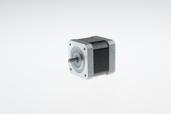 NEMA 17  Knurling Stepping Motor (40mm 0.35N.m ) Featured Image