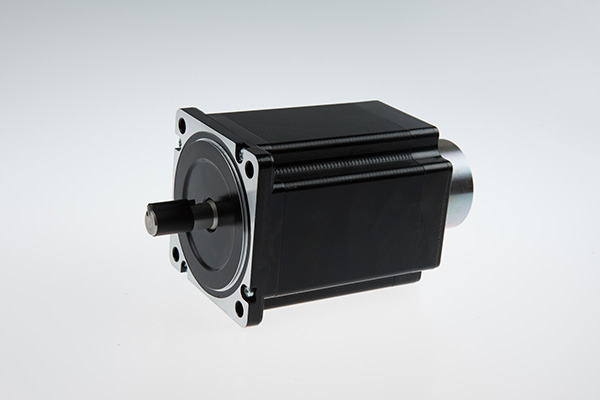 Nema 34 Stepping Motor Mei Brake (120mm 8.2Nm) Featured Image