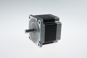 NEMA 34 hakbang anggulo 3 na degree high speed hybrid stepping motor (60mm 3.0Nm)