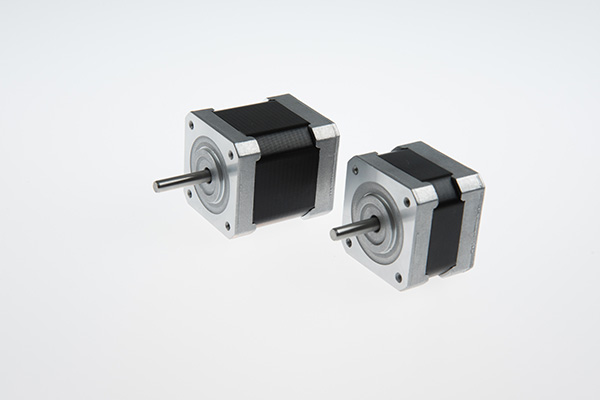 High definition Dc Stepping Motor - NEMA 17 Male end cover Stepping Motor(49mm 0.48N.m) – PROSTEPPER