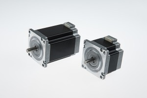 NEMA 24 Connector Tipe Stepping Motor