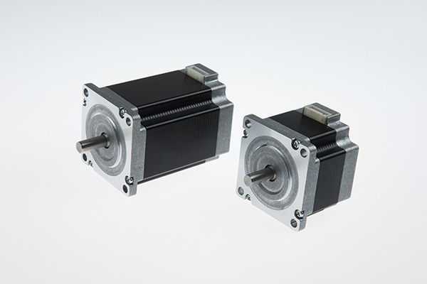 Nema 24 Connector Type Stepping Motor Taybete Wêne