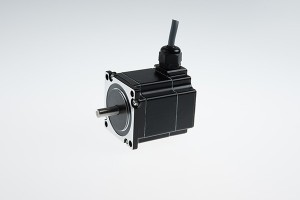 NEMA 23 IP65 Ura Proof Motor joatea (60mm 0.8Nm)