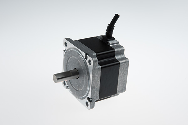 NEMA 34  Cable Wire Stepping Motor(74mm 4.0N.m) Featured Image