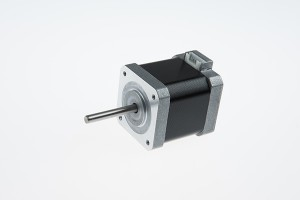 NEMA 17 Panyambung Tipe stepping Motor (49mm 0.48Nm)