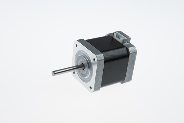 NEMA 17 Connector Type Stepping Motor (49mm 0.48N.m ) Featured Image