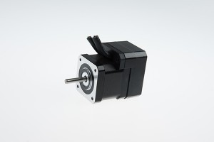 Lorg 17 Dùin Loop Stepping Motor (1000CPR 49mm 0.48Nm)