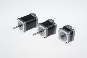 Nema 14 Tipo de conector de Stepping Motor (36 mm de 0,13 nm)