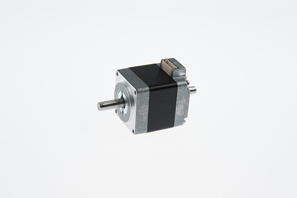 NEMA 8 Connector Type Stepping Motor (28mm 0.039N.m) Featured Image
