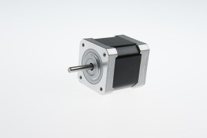 NEMA 17 Nam cuối bìa Stepping Motor (49mm 0.48Nm)