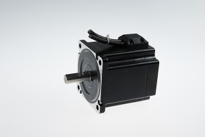 Lorg 34 Dùin Loop Stepping Motor (1000CPR 74mm 4.5Nm)