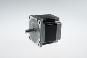 NEMA 34 trifasikoa hibrido urrats motor (60mm)