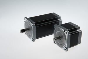 NEMA 34 skrittmotor (60 mm 3.0Nm)