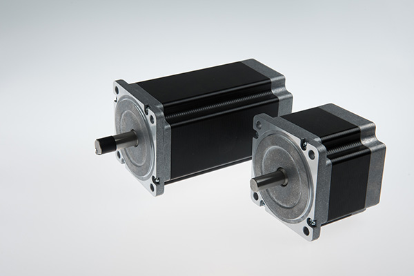 Wholesale Discount Double Hollow Shaft Stepper Motor -