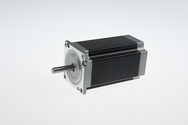 Imaxe Nema 23 Stepping Motor (100 mm 2.7Nm) Destaque