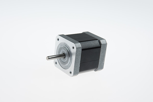 NEMA 17 Stepping Motor (61mm 0.72Nm) exzellent Bild