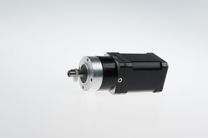 NEMA 17  Stepping Motor With Spur Gear (31mm 0.15N.m)