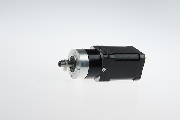 Chinese Professional High Speed Closed Loop Stepper Motor -