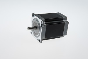 Manufacturing Companies for Threaded Rod Nema 17 Stepper Motor -