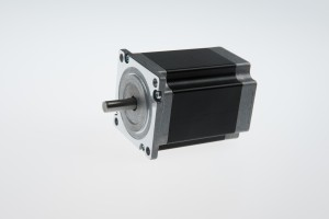 High Performance Direct Currency Linear Stepper Motor -